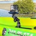 Регулируема стойка с платформа за камера Railblaza Platform Boom 150 Pro Series - 02-4037-11 - здраво, стабилно и надеждно предложение
