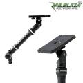 Регулируема стойка с платформа за камера Railblaza Platform Boom 150 Pro Series - 02-4037-11 - разполага с 5 оси за регулиране, с фабрична настойка на необходимото съпротивление