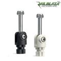 Чифт ключове за гребла Railblaza Rowlock Pair BLK - предлага се и в бял цвят