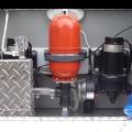 Монтажна подложка и присъединяващ кит за релсова система Railblaza TracPort Mounting Pads- 01-2002-11 - идеален вариант за съхранение на по-големи и тежки предмети и съоръжения на борда на лодката
