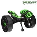 Комплект колела за колесар SandTrakz Wheels имитиращи верига за по-малко усилие 50-0005-71 - подходящи за всеки C-TUG колесар