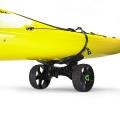 Здрав колесар за каяк C-TUG Kayak Cart с непробиваеми колела 50-0001-71  - висококачествено предложение, което има с какво да ви изненада