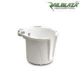 Стойка-органайзер за напитки черна Railblaza DrinkHold WH - 02-4048-21-WH