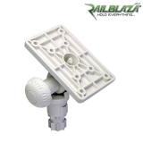 Регулируема основа бяла Railblaza Adjustable Platform WH - 02-4002-21-WH