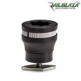 Мини адаптор със StarPort захват за релси Railblaza MiniPort TracMount - 03-4108-11