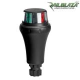 Всестранна двуцветна навигационна LED светлина Railblaza Illuminate iPS - 02-5005-11 iPS