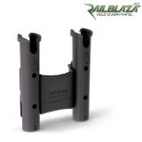 Двойна стойка за въдици Railblaza RodStow Double BLK - 09-0010-11
