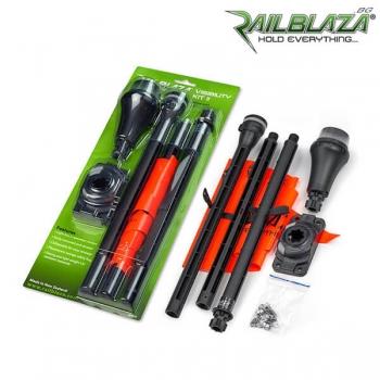 Комплект за дневна и нощна видимост Railblaza Visibility Kit II - 04-4084-11