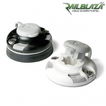 Компактна и здрава основа за стойка Railblaza Starport WH - 03-4001-21-WH