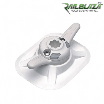 Основа Railblaza CleatPort RIBMount WH