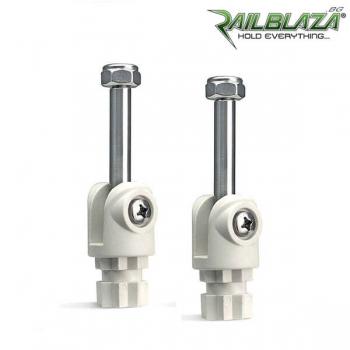 Чифт ключове за гребла Railblaza Rowlock Pair WH - 02-4047-21-WH