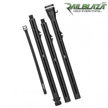 Регулиращ се удължител от три части Railblaza Extenda Pole 1000 - 02-4067-11