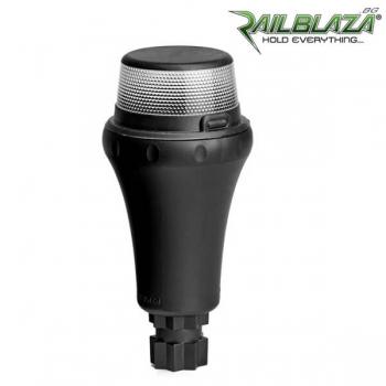 Бяла навигационна светлина Railblaza Illuminate i360