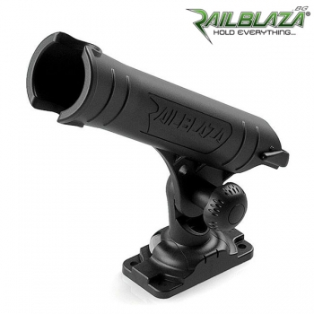 Стойка за въдица Railblaza Rod Tube с основа Starport HD