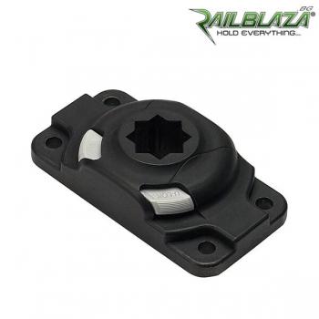 Основа за стойка Railblaza Starport HD за унифициране на захватите - 03-4046-11
