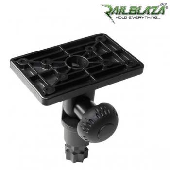 Регулируема стойка черна Railblaza Adjustable Platform BLK - 02-4002-11-BLK