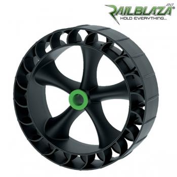 Комплект колела за колесар SandTrakz Wheels имитиращи верига за по-малко усилие 50-0005-71