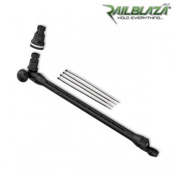 Дълго рамо за сонарна сонда Railblaza Kayak/Dinghy Transducer Arm XL - 02-4086-11