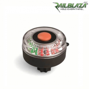 Трицветна LED навигационна светлина Railblaza LED Navilight Port/Starboard - 02-5002-11