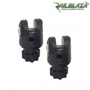 Черна основа за сенник Railblaza Clevis/Bimini Support BLK - 02-4032-11-BLK