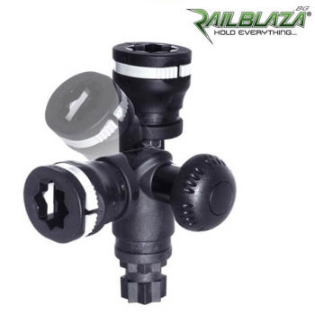 Регулируем удължител до 180° Railblaza Adjustable Extender - 03-4017-11