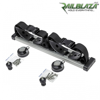 Стойка за бутилки Railblaza TracPort Dive & Gas Bottle Holder