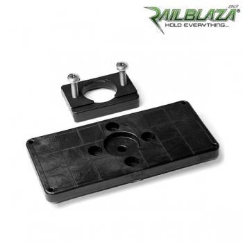 Монтажна подложка и присъединяващ кит за релсова система Railblaza TracPort Mounting Pads- 01-2002-11