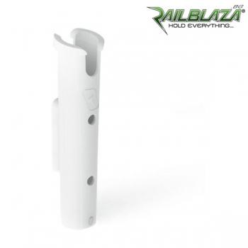 Стойка за лодка Railblaza RodStow Single в бял цвят - 09-0009-21