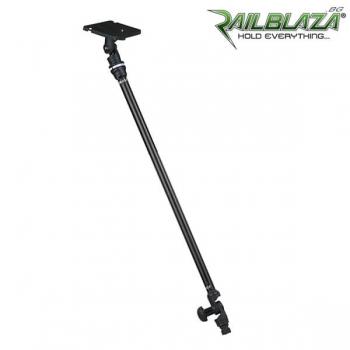 Регулируема стойка с платформа за камера Railblaza Camera Boom 600 Pro Series - 02-4036-11