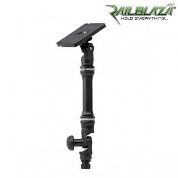 Регулируема стойка с платформа за камера Railblaza Platform Boom 150 Pro Series - 02-4037-11