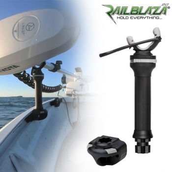 Фиксатор за тролинг двигател Railblaza Trolling Motor Support Kit 2