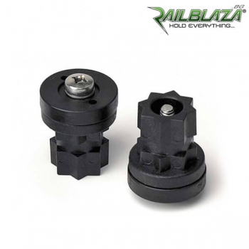 Комплект два броя адаптори за StarPort захват Railblaza Attachment Adaptor Pair - 02-4043-11