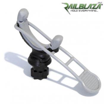 Регулиращ се държач Railblaza G-Hold 75 за здраво фиксиране на риболовно оборудване 02-4028-11