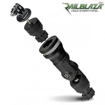 Регулируема стойка за камера Railblaza Camera Mount Kit - 02-4054-11